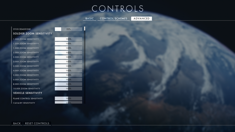 Controls Advanced 1
