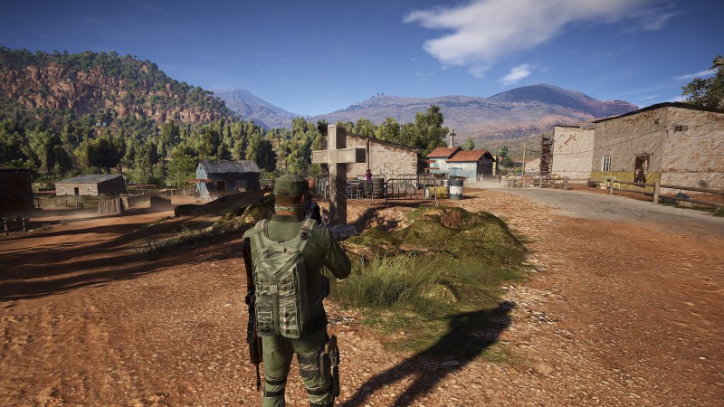 Wildlands Res Scale x1.0