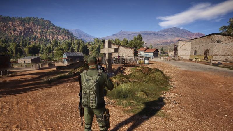 Wildlands Res Scale x2.0