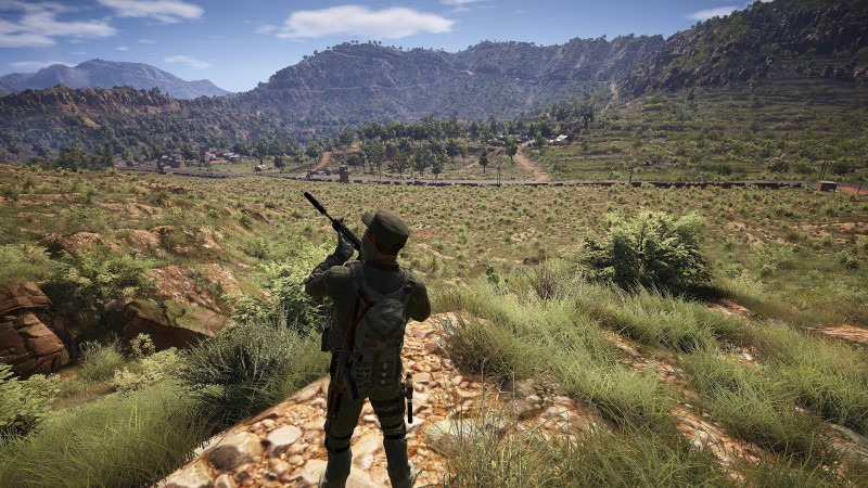 Wildlands Vegetation 3 Ultra