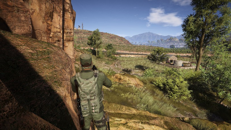 Wildlands Vegetation 2 Ultra