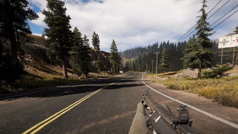 FC5 Texture Filtering Ultra