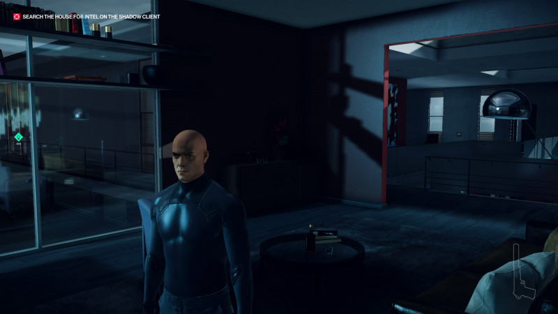 Hitman 2 Indoor Shadows 4 copy