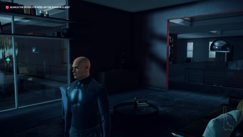 Hitman 2 (2018) PC Report