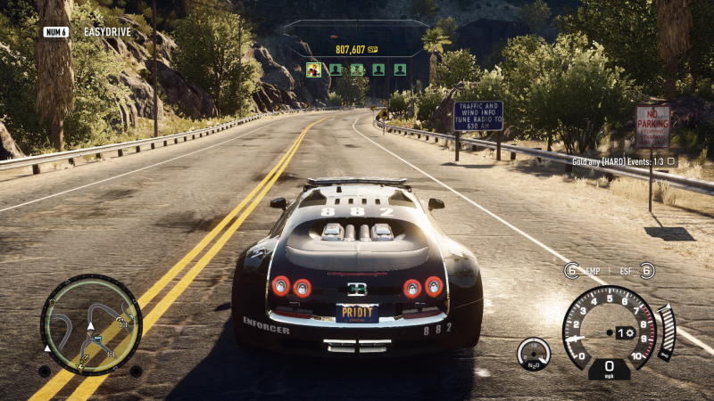 Need For Speed Rivals Ultra