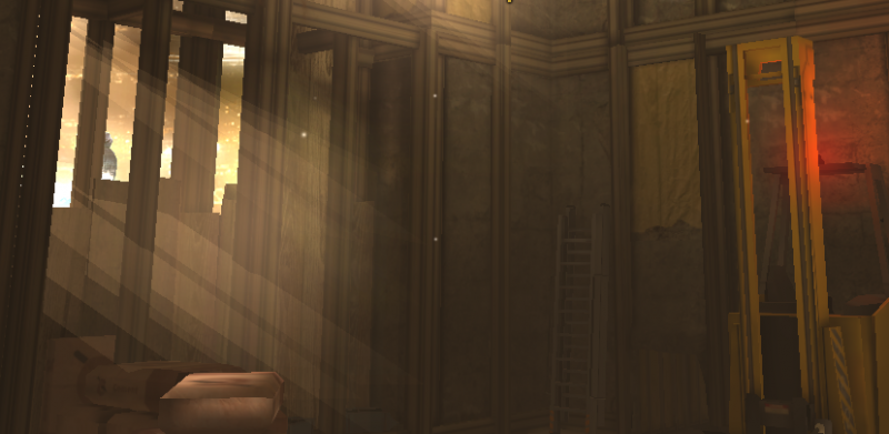 PC Report: Deus Ex: The Fall