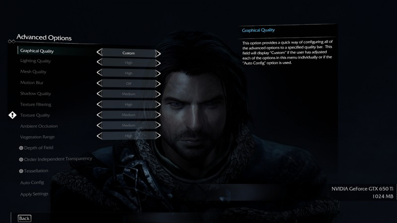 PC Report: Shadow of Mordor