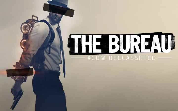 Port Report: The Bureau XCOM Declassified