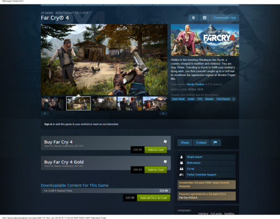 Far Cry® 4 On Steam (3)