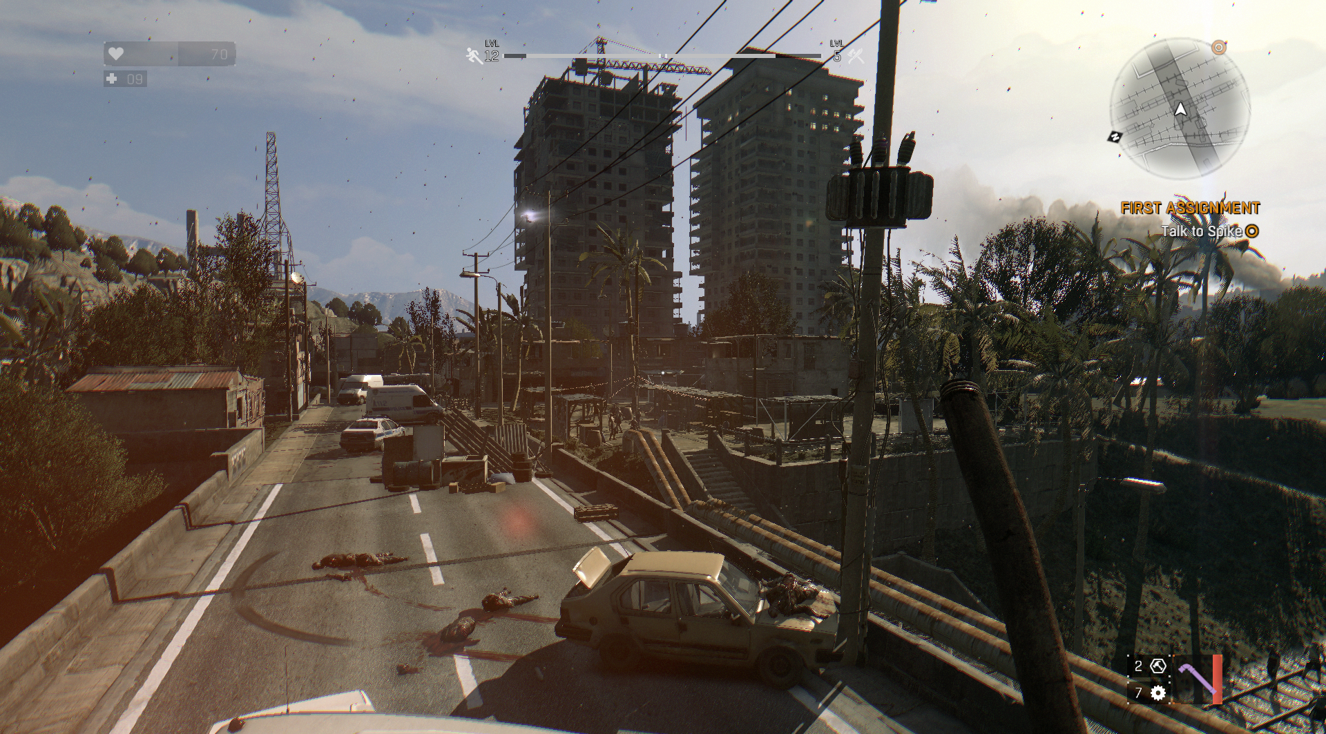 PC Report: Dying Light