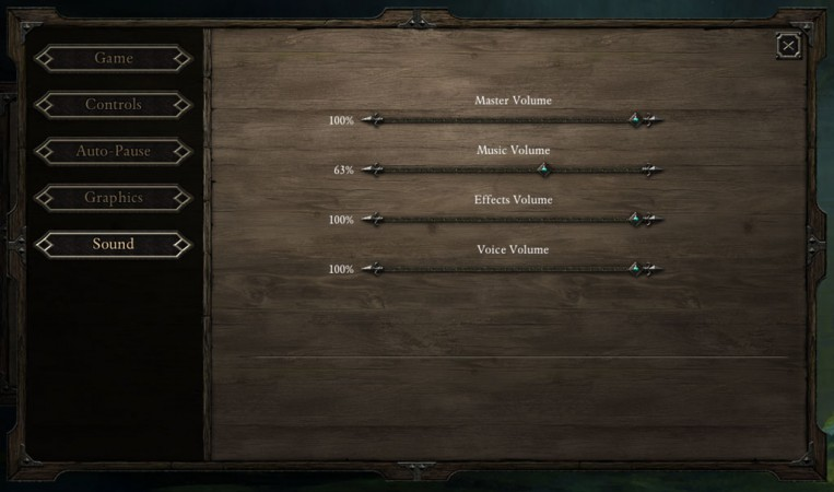 Pillars of Eternity PC Report