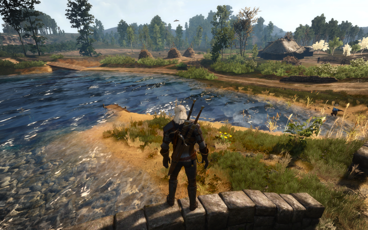 Witcher 3 - PC Report