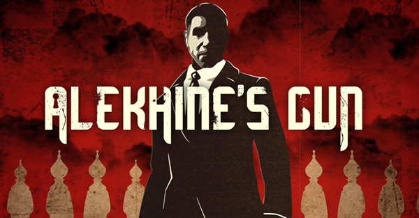 PC Report: Alekhine's Gun