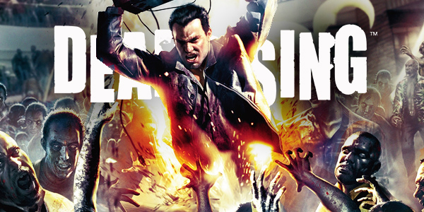 PC Report: Dead Rising