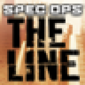 Spec Ops: The Line icon comparison